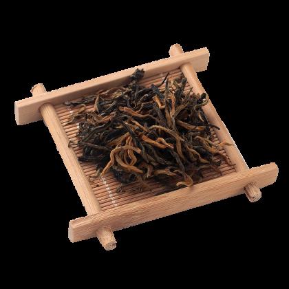 南糯山 龙巴庄园 普洱茶(熟茶)