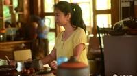 傣族慢轮制陶技艺非遗传承人玉章凤: 生存与艺术的抉择?