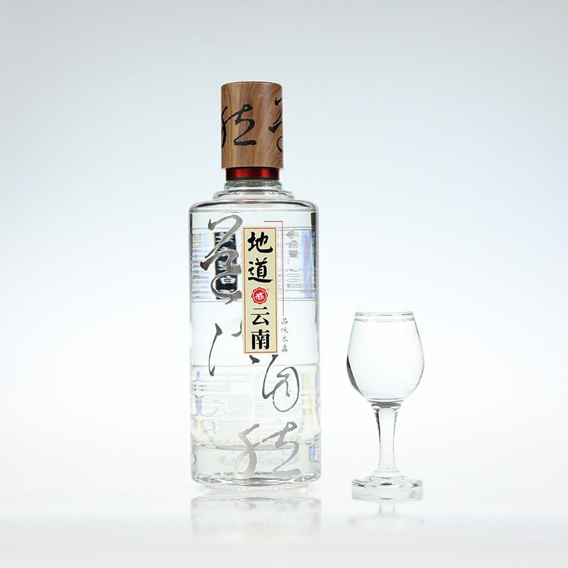 地道云南 品味本真(52°)500ML/瓶