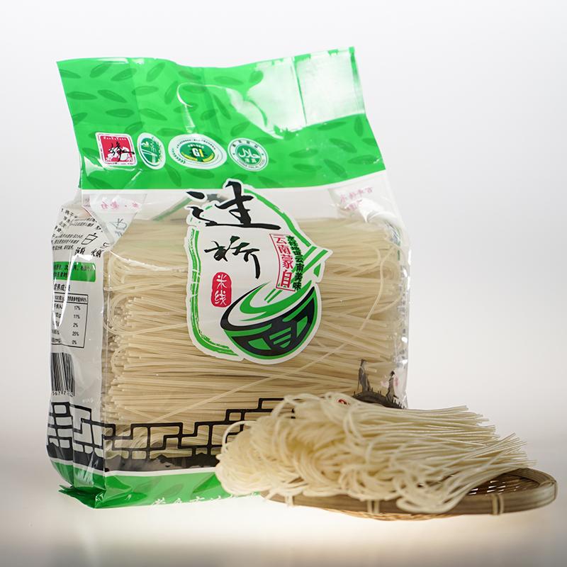 白米精装干米线2kg