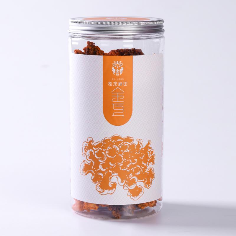 金耳(干品)300g/瓶