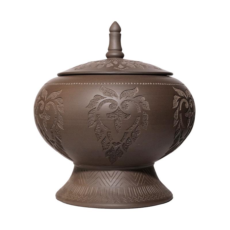 金缅桂塔型罐