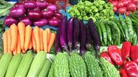 疫情延伸672小时:云南大型农贸市场开门营业率达八成   生活必需品供应充足