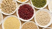 新生活新健康:都说吃粗粮好 到底怎么吃才健康?