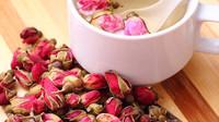 新生活新健康 :春饮玫瑰花茶  最是疏肝解郁