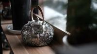 大理银壶 | 小锤敲过一千年
