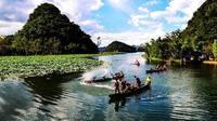 """这个""""双节"""" 文山州旅游总收入超7亿元"""