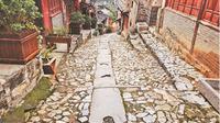凤庆:打造乡村旅游新名片