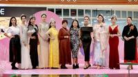 """""""中国•昆明2020世界花卉模特大赛""""点燃激情"""