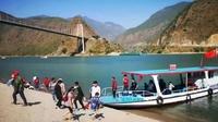 云南临沧:国庆假期接待游客34.49万人次 旅游总收入1.85亿元
