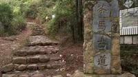 西寺塔下雕塑群的猜想一一茶路